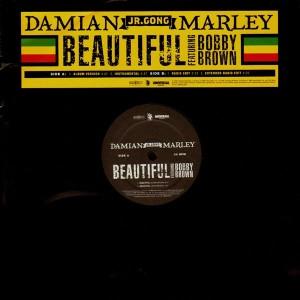 Damian Marley - Beautiful - 12''