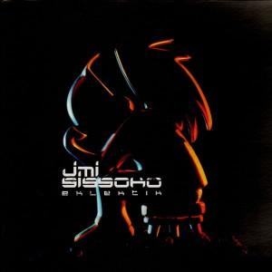 Jimi Sissoko - Eklektik - 2LP