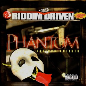 Riddim Driven - Phantom - Various Artists - 2LP