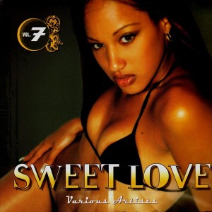 Sweet Love vol.7 - Various Artists - LP