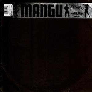 Mangu - Chula - 12''