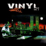 DJ Kaze - Vinyl Concept vol.2 - LP