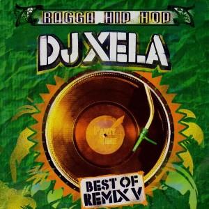 DJ Xela - Best of remix 5 - 12''