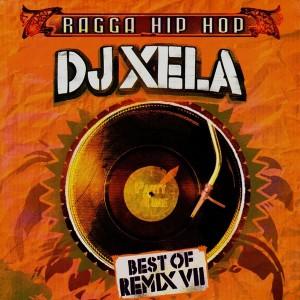 DJ Xela - Best of remix 7 - 12''