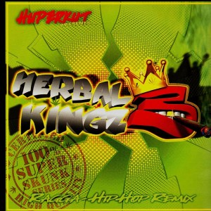 Huperkut presents… Herbal Kings 3 - 12''