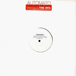 Automato - Walk into the light - 12''