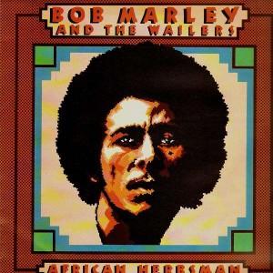 Bob Marley & The Wailers - African Herbsman - LP