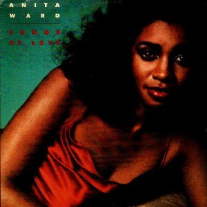 Anita Ward - Songs of love - LP