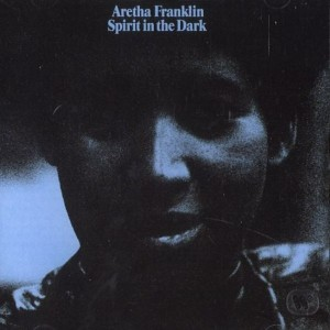Aretha Franklin - Spirit in the dark - LP