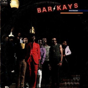 Bar-Kays - Nightcrusing - LP