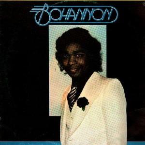 Bohannon - Too hot to hold - LP