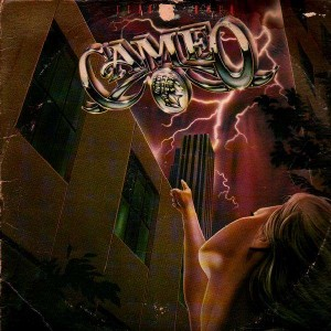Cameo - Secret Omen - LP