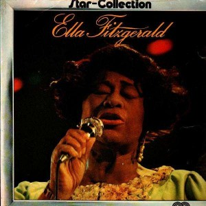 Ella Fitzgerald - Star Collection - LP