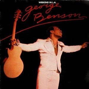 George Benson - Weekend in L.A. - 2LP