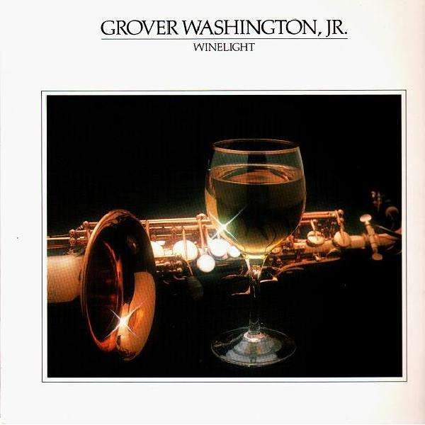 Grover Washington Jr Just The Two Of Us BW Make Me A Memory Sad Samba