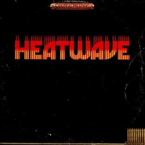 Heatwave - Central Heating - LP