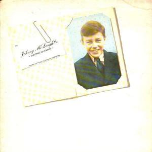 Johnny Mc Laughlin - Electric Guitarist - LP