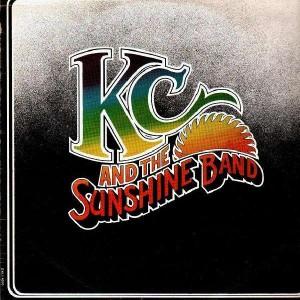 KC and the Sunshine Band - LP