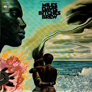 Miles Davis - Bitches Brew - 2LP