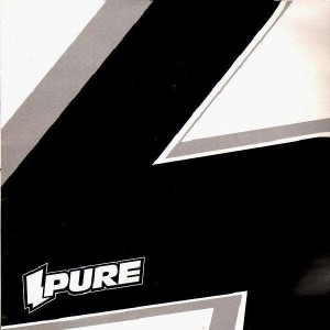 Pure 4 - Who got the funk ? - Various Artists - LP