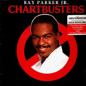 Ray Parker Jr. - Chartbusters - LP