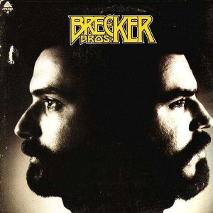 The Brecker Bros. - LP