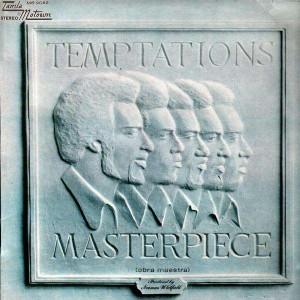 The Temptations - Masterpiece - LP