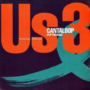 US3 - Cantaloop - 12''