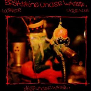 Looptroop & La Formule - Breathing Under Water EP - 12''