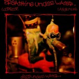 Looptroop & La Formule - Breathing Under Water EP - 12''