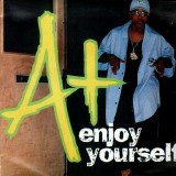 A+ - Enjoy yourself / Up top New York - 12''