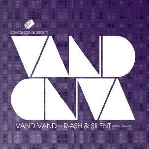 Vand Vand - Tayrald Break - LP