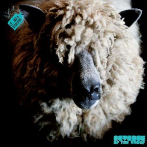 Le Jad & Ordoeuvre - Revenge Of The Sheep - LP