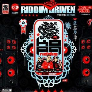 Riddim Driven - Kopa Riddim - Various Artists - 2LP