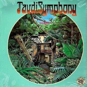 Taudi Symphony - LP