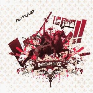 Le Jad - Painful Epic EP - LP