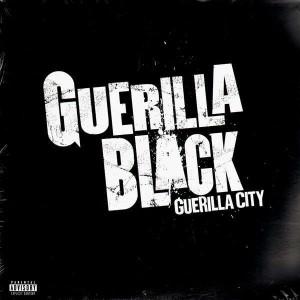 Guerilla Black - Guerilla City - 2LP