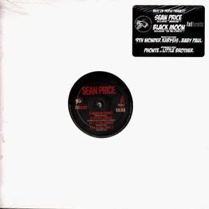 Sean Price & Black Moon - Best of Triple Threat - Vinyl EP