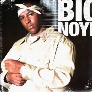 Big Noyd - Come thru / Off the wall - 12''