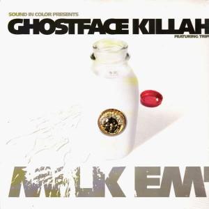 Ghostface Killah - Milk'em - 12''