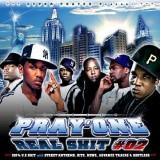 DJ Pray'One - Real shit volume 2 - 2CD