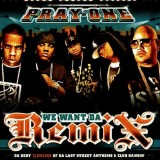 DJ Pray'One - We want da remix - CD