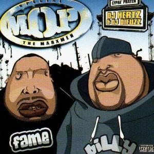 DJ Hertz & DJ Difuzz - Special M.O.P. - CD