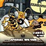 DJ Hertz & DJ Sixe - Special Wu Fam - Mixtape - 2CD