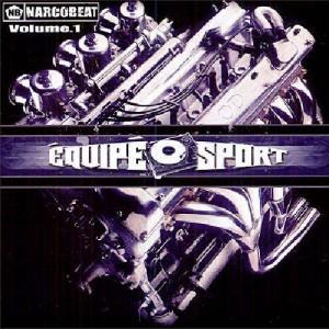 Narcobeat - Equipé sport - Narcobeat vol.1 - 2CD