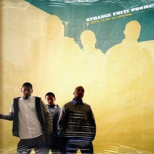 Strange Fruit Project - Soul clap / Special - 12''