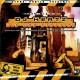 DJ Hertz - Hip Hop District - CD