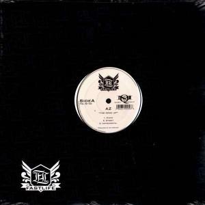 AZ - The come up / Magic hour - 12''