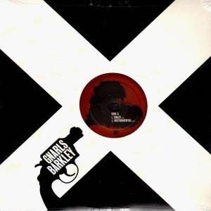 Gnarls Barkley - Crazy / Go go gadget gospel - 12''