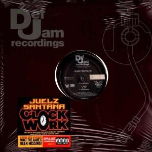 Juelz Santana - Clockwork - 12